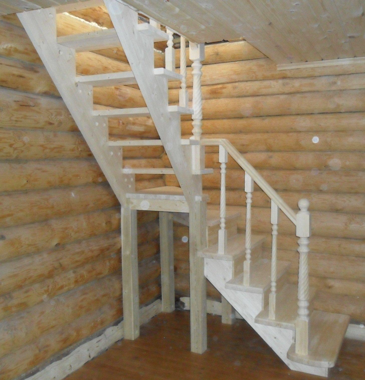 винтовая лестница на даче своими руками фото занятия