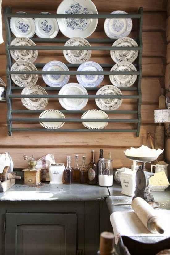 система кизильника фото полок с декоративными тарелками компании были взлёты